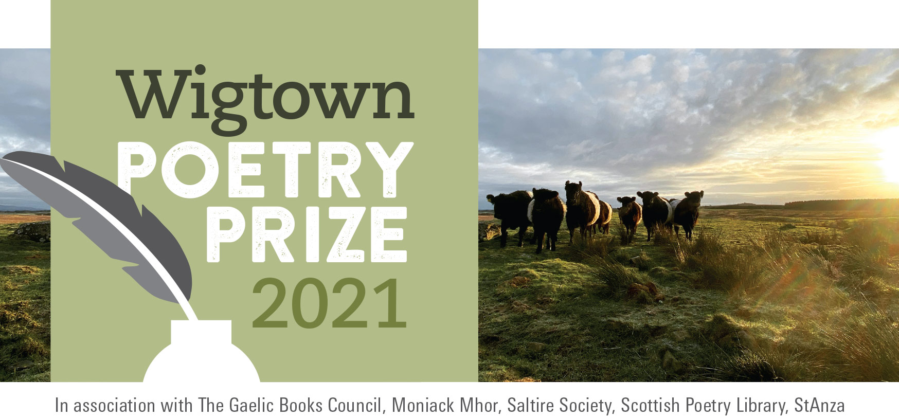 Wigtown Poetry Prize